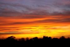 Chi Sunset