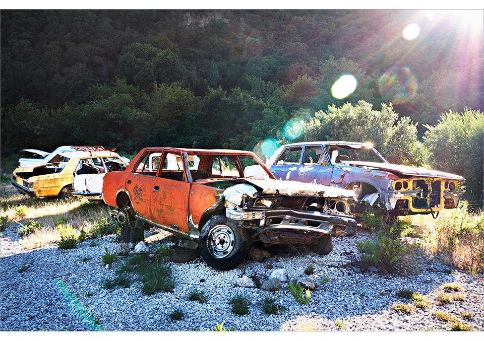 Kefelonia-Cars